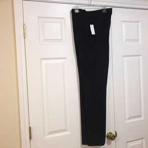New pair of wooly pants